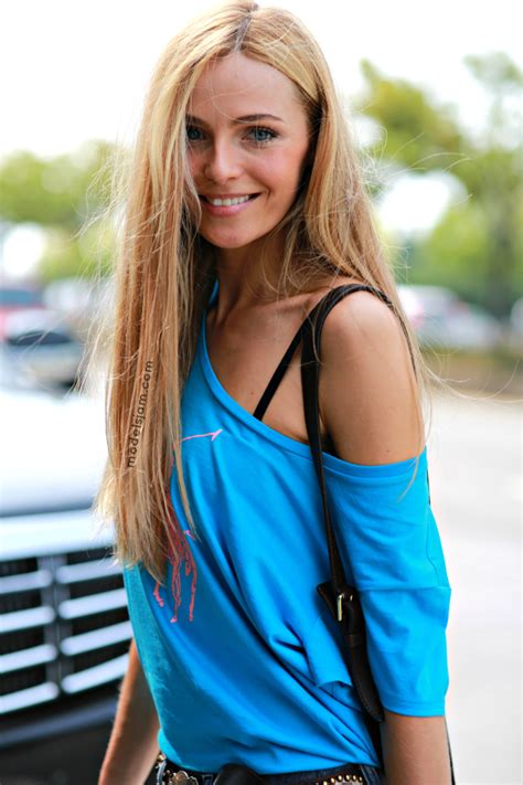 valentina model models jam valentina zelyaeva after ralph lauren new