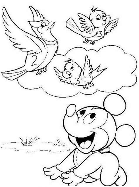 Disney Spring Coloring Pages Coloring Home And The Tr Coloring Page