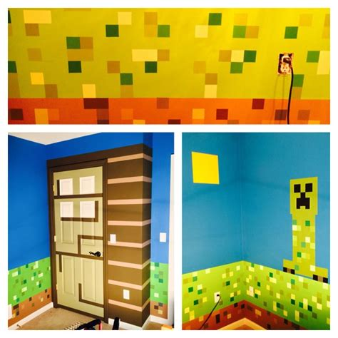 kids bedroom minecraft the epic creation of a minecraft bedroom lolaloot kids