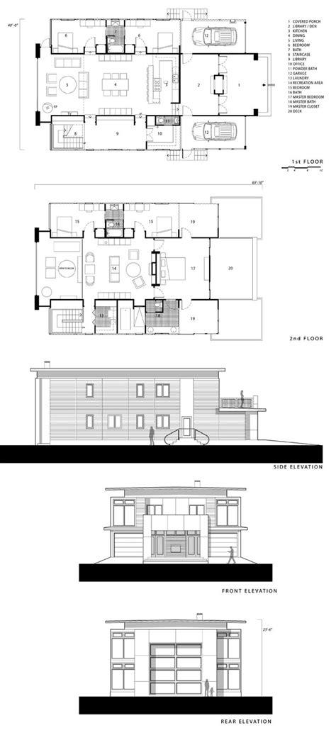 separate garage plans 63 best images about boxcar homes on pinterest