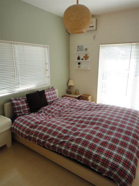 bedding blog ikeaのベットカバー kiki ikea イケアの家具コーディネート事例集 ベッド編 naver まとめ