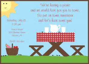 picnic invitation template invitation wording picnic invitation ideas