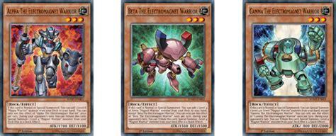 Kartu Yugioh Gamma The Magnet Warrior Common yu gi oh trading card 187 magnet warriors pull it