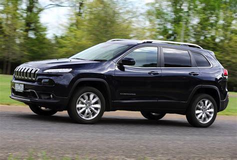 2015 Jeep Diesel 2015 Jeep Limited Diesel On Sale From 49 000