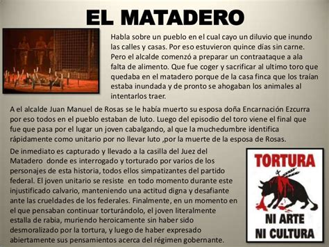 libro el matadero narrativa spanish espa 241 ol cuentos latinoamericanos