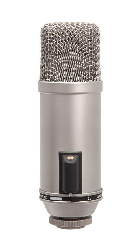 rode microphone r 216 de microphones broadcaster