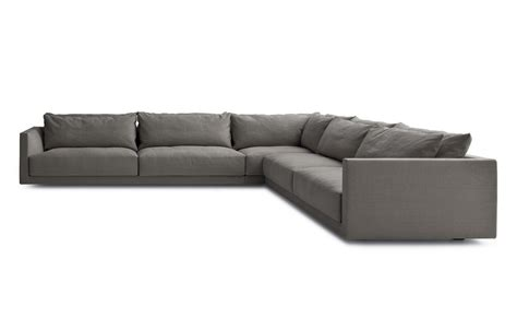 poliform couch sofas poliform bristol