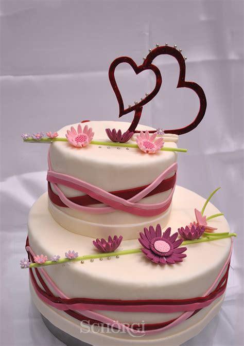 Torte Hochzeit by Torten Und Kuchen