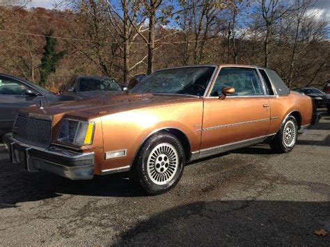 1979 buick regal turbo 1979 buick regal t type turbo in glenshaw pittsburgh