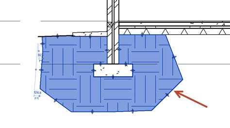 fill pattern line weight revit how to change a revit fill pattern scale