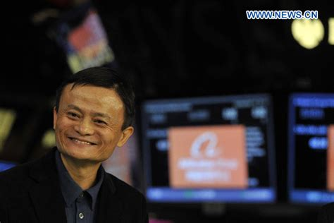 jack ma the authorized biography by his assistant alibaba s jack ma loves magic philosophy and salt says
