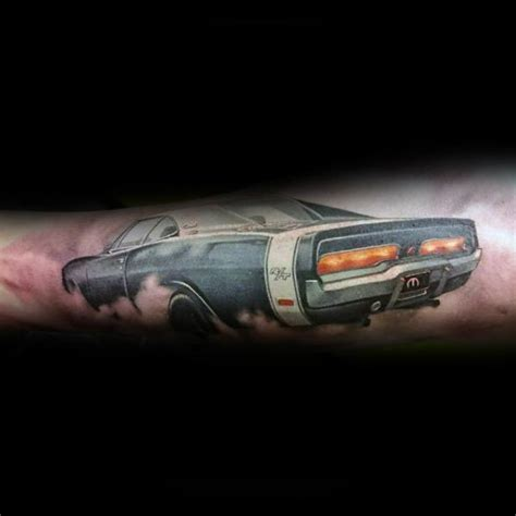 dodge tattoo designs 40 dodge ideas for automotive designs