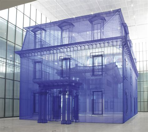 do ho suh contemporary