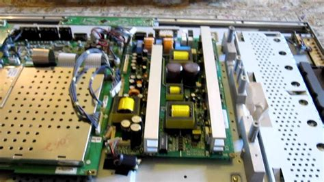 blown capacitor psu blown capacitor power supply 28 images blown power supply on philips plasma recycledpapyr us