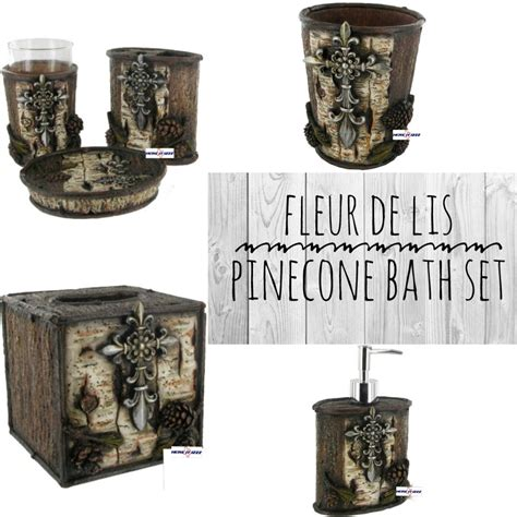 fleur de lis home decor bathroom 28 images fleur de lis decal home decor vinyl wall shower fleur de lis bathroom set 28 images fleur de lis bath