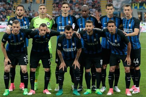 Jersey 1 Set Inter Milan 3rd 2017 2018 Grade Ori Official new inter milan 17 18 nike inter jersey 2017 2018 football kit news new soccer jerseys