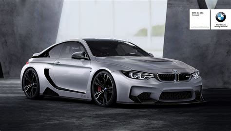 bmw concept csl bmw m4 csl concept 2015 car auto photos prices