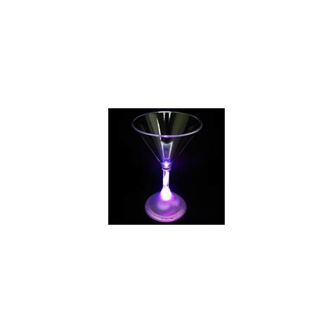 bicchieri cocktail bicchiere luminoso cocktails