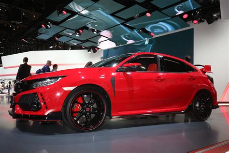 honda evo new honda civic type r fifth generation unveiled in