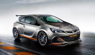 Opel Astra Vxr 2015 Vauxhall Astra Vxr Concept Sport Car Design