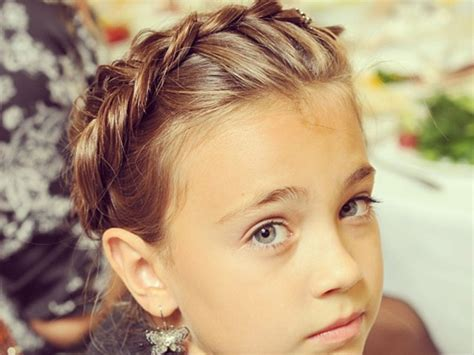 cute hairstyles little girl cute haircut for little girls www imgkid com the image