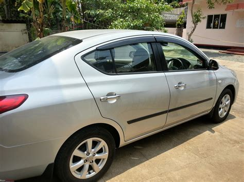 nissan sunny 2005 modified this summer i m blessed with a nissan sunny diesel
