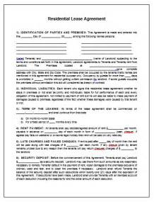 property agreement template microsoft word templates