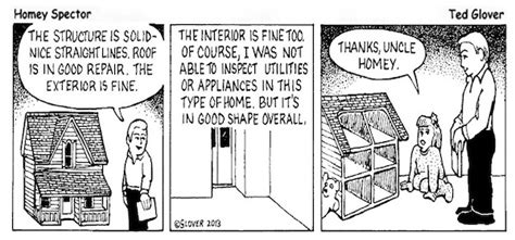 Home Design For Construction inspection humor
