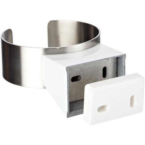 Hair Dryer Holder stainless steel hair dryer holder in hair dryer holders