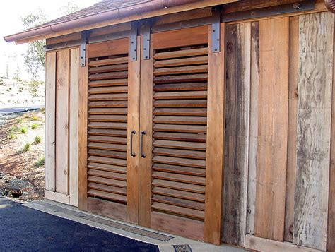 Barn Doors Exterior Northstar Woodworks Custom Barn Doors Craftsmanship