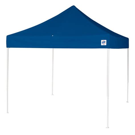 Ez Up Awning by Ez Up 174 Eclipse Ii Steel Frame Portable Shelter 10x10