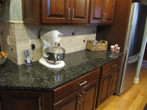helmart jade green granite traditional kitchen