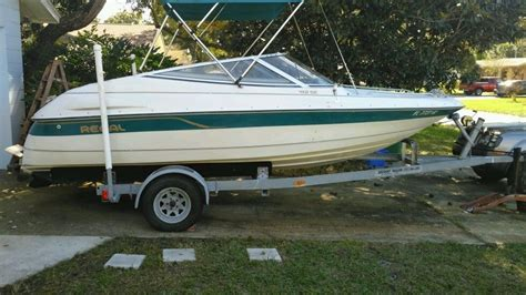 regal boats valanti 170 regal valanti 182se 1995 for sale for 4 150 boats from