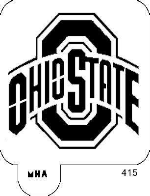 Ohio Search Free Ohio State Logo Stencil Free Search Stencils Logos Ohio