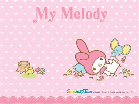 Wallpaper Gambar My Melody 2 my melody on sanrio my melody wallpaper and wallpapers
