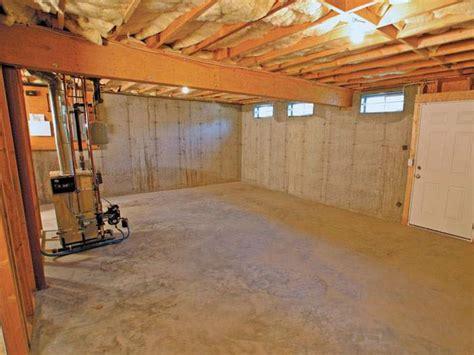 basement foundation waterproofing foundation waterproofing options interior exterior