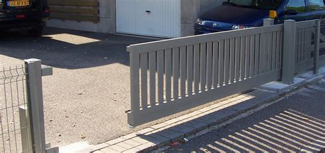 Installer Un Portail Coulissant 3830 by Choisir Sa Motorisation De Portail En Quelques 233