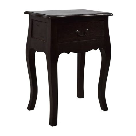accent tables home goods 73 off home goods home goods classic end table tables