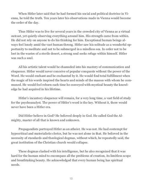 hitler biography resume hitler essay hitler essay how hitler came to power essay