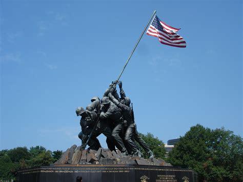iwo jima memorial washington dc map iwo jima memorial images