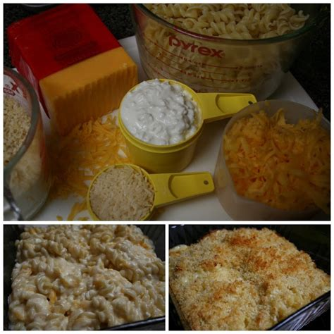 Cottage Cheese Mac N Cheese by 17 Best Images About Amish On The