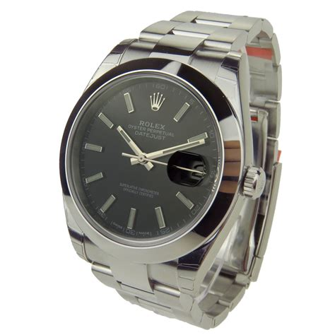 Rolex Oyster Perpetual Date Just Glw rolex datejust 41 oyster perpetual 126300 parkers jewellers
