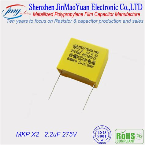 capacitor 100nf 275v class x2 suppression capacitor 100nf 275v class x2 suppression 28 images 10pcs polyproplene safety capacitor x2