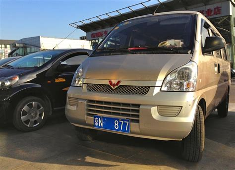 wuling cars light commercial vehicles best selling cars blog