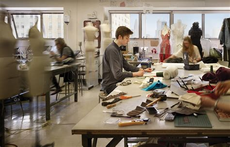 fashion design office requirements buttoning up a fashion school with mimi westminster