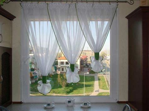 Beautiful Window Curtains Decorating 25 Creative Ideas For Modern Decor With Beautiful Kitchen Curtains