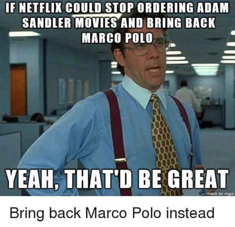 Marco Polo Meme - 25 best memes about marco polo marco polo memes