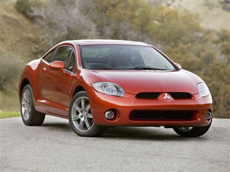 mitsubishi car 2006 2006 mitsubishi eclipse gt review supercars net