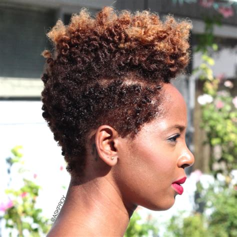 Coiffure Femme Cheveux Court by Coiffure Afro Femme Cheveux Courts