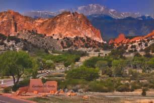 Garden Of The Gods Denver Garden Of The Gods Visit Castle Rock Colorado